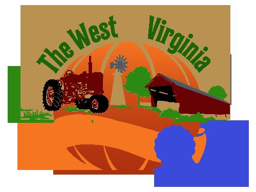 WV Pumpkin Park in Milton, WV