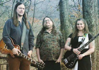 Three's Company Blues